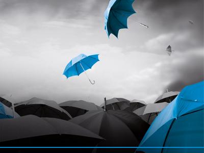 Primary Vereinsbedarf: Schirme