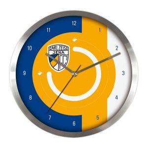 Wanduhr FC Carl Zeiss Jena