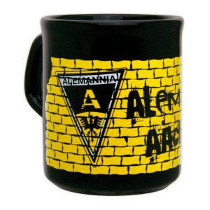 Kaffeebecher Alemannia Aachen