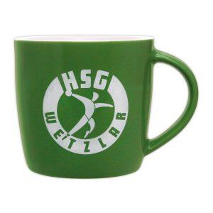Kaffeebecher HSG Wetzlar