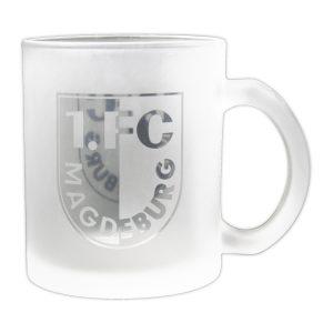 Kaffeebecher Magdeburg