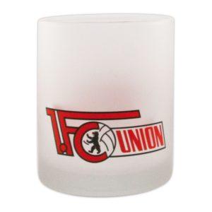 Trinkglas Union Berlin