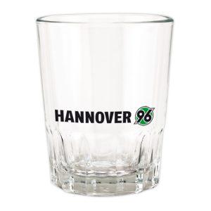 Trinkglas Hannover 96