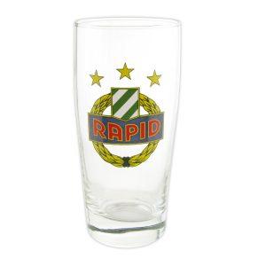 Bierglas Rapid Wien
