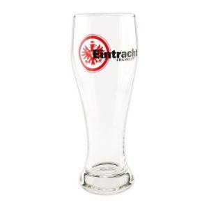 Weizenbierglas Eintracht Frankfurt