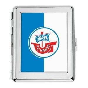 Zigarettenbox Hansa Rostock