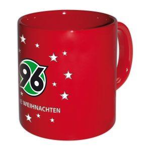 Kaffeebecher Hannover 96