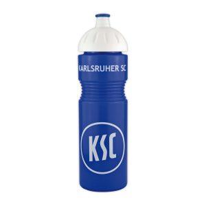 Trinkflasche Karlsruher SC