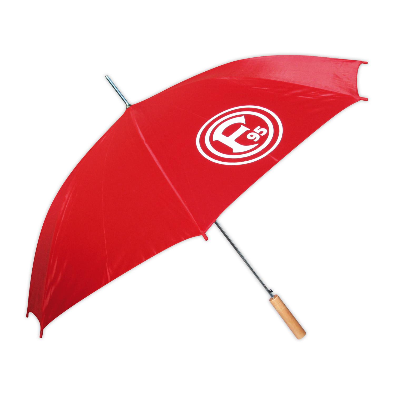 Regenschirm Fortuna Düsseldorf
