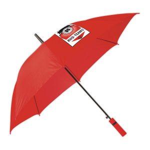 Regenschirm Rot-Weiß Oberhausen
