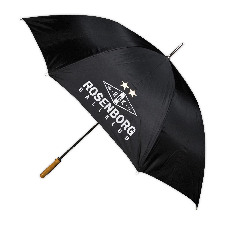 Regenschirm Rosenborg
