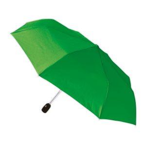 Schirm grün