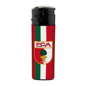 Feuerzeug FC Augsburg