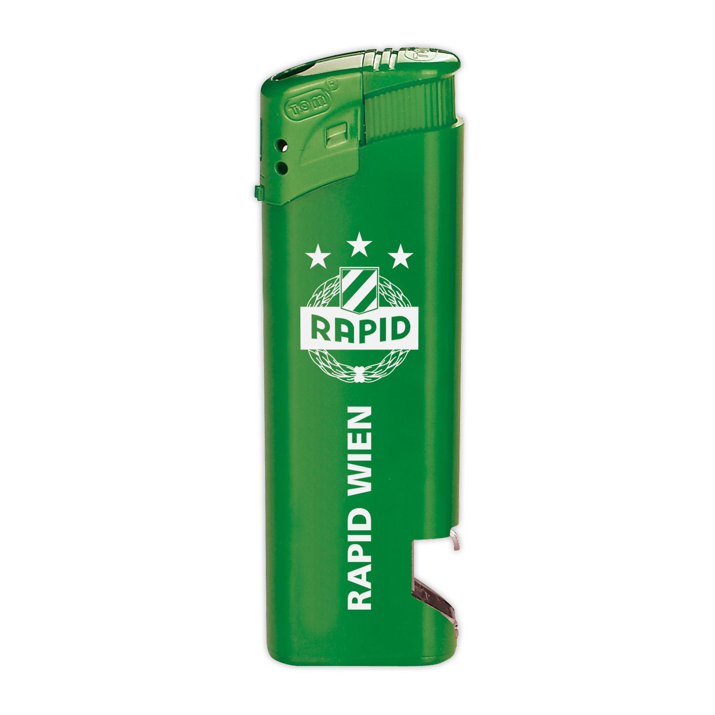 Feuerzeug SK Rapid Wien