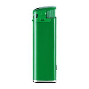 Feuerzeug grün