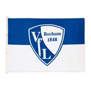 Fahne VfL Bochum