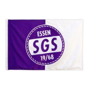Fahne SGS Essen