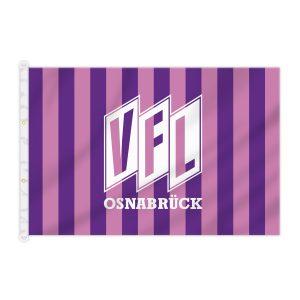 HIss-Fahne VfL Osnabrück