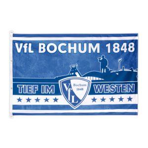 Hiss-Fahne VfL Bochum