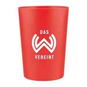 Zahnputzbecher SV Wehen Wiesbaden