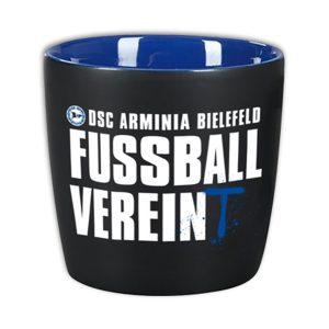 Kaffeebecher Arminia Bielefeld