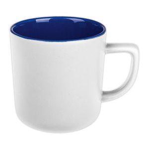 Kaffeebecher blau