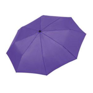 Taschenschirm lila