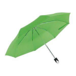 Taschenschirm hellgrün