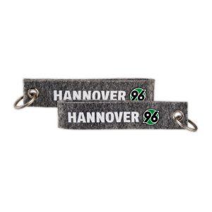 Schlüsselanhänger Hannover 96