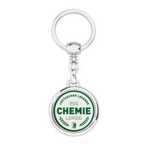 Schlüsselanhänger Chemie Leipzig