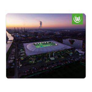 Mousepad VfL Wolfsburg