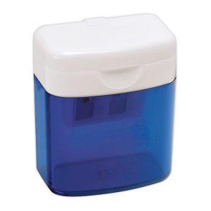 Anspitzer blau
