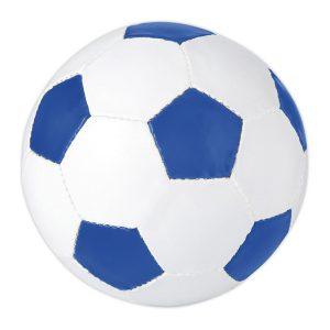 Fußball blau