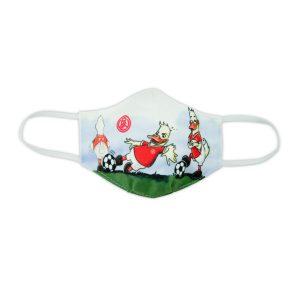 Kindermaske Rot-Weiss Essen