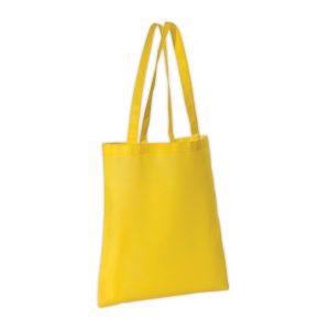 Einkaufstasche gelb