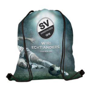 Sportbeutel SV Sandhausen