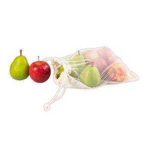 Foodbag Einkaufsnetz Obstbeutel
