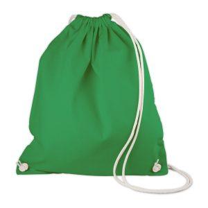 Sportbeutel grün