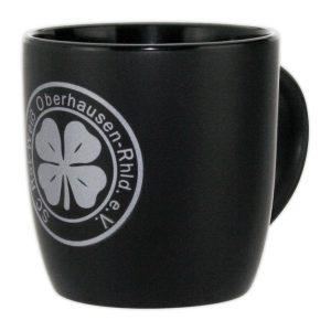 Kaffeebecher Rot-Weiß Oberhausen