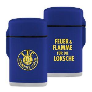 Feuerzeug Lok Leipzig
